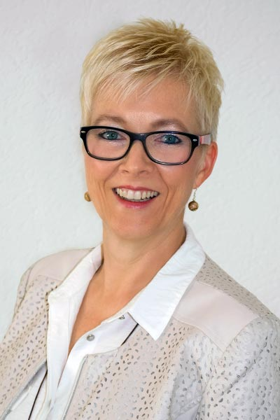 Monika Leimbach Psychologische Beraterin